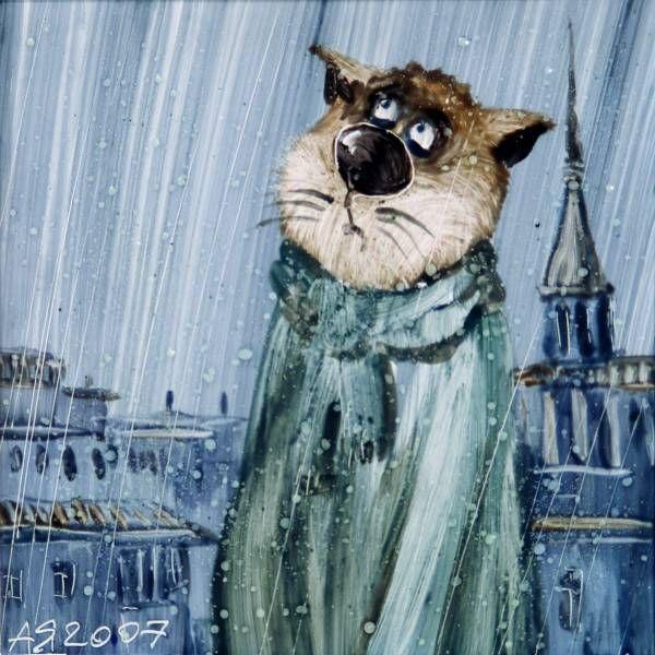 Cat's life (34 pics)