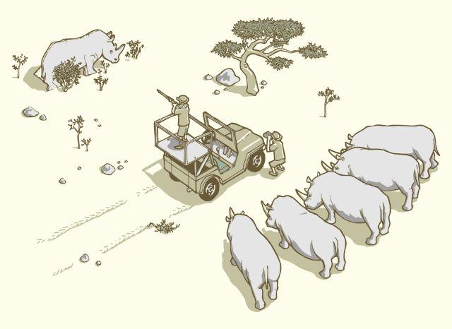 Amazing illustrations (28 pics)