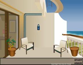 Balcony Escape