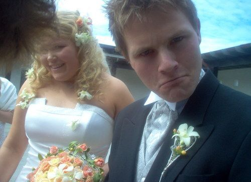 Amusing pictures from weddings (100 pics)