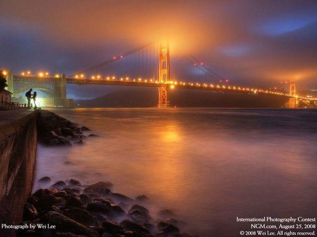 International Photography Contest (50 pics)