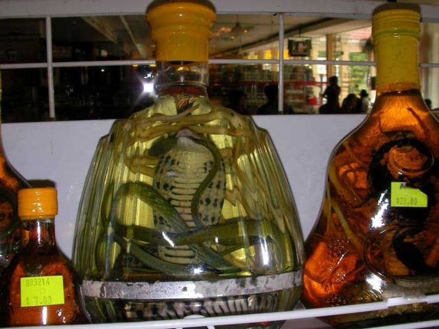 The worst wine in the world (20 pics)
