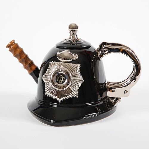 What teapot do you have? (97 pics)