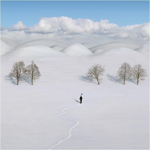 Amazing artistic pictures (45 pics)
