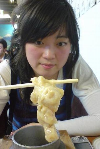 The most horrible food in the world (43 pics)