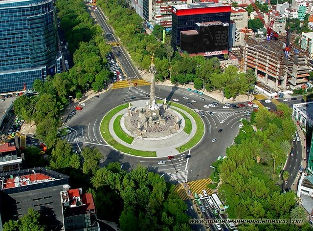 Mexico City (33 pics)