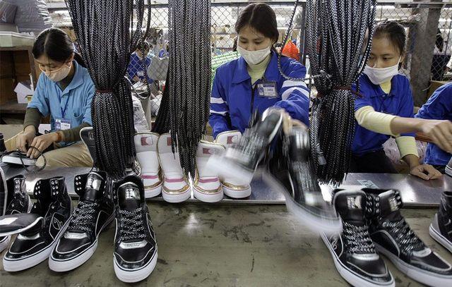 Working people (45 pics)