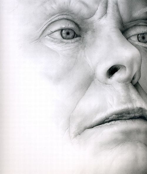 Masterpieces made with a pencil (41 photos)