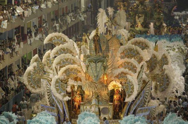 Carnival season (40 pics)