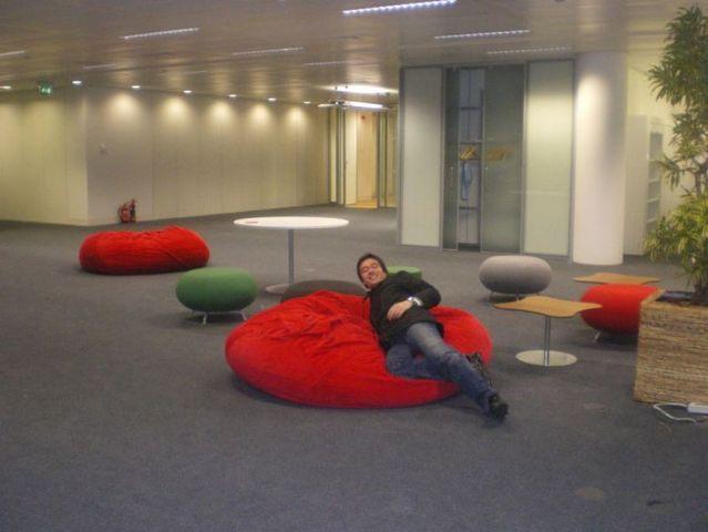 Google Offices (Googleplex) around the world (63 pics)