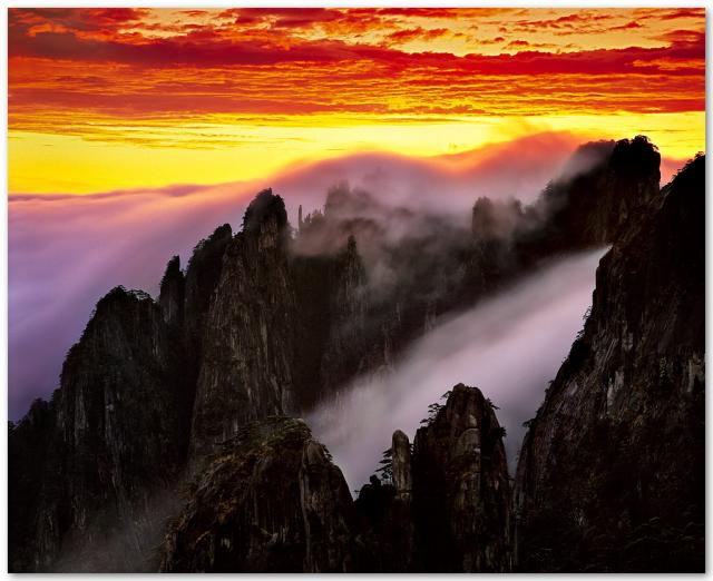 Beautiful nature pictures (41 pics)