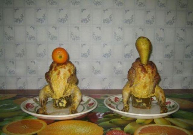 Failed dish presentation (22 pics)