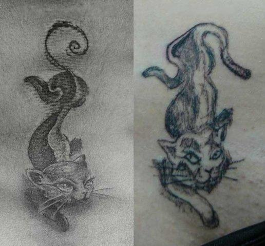 The best tattooer ever!! (32 pics)