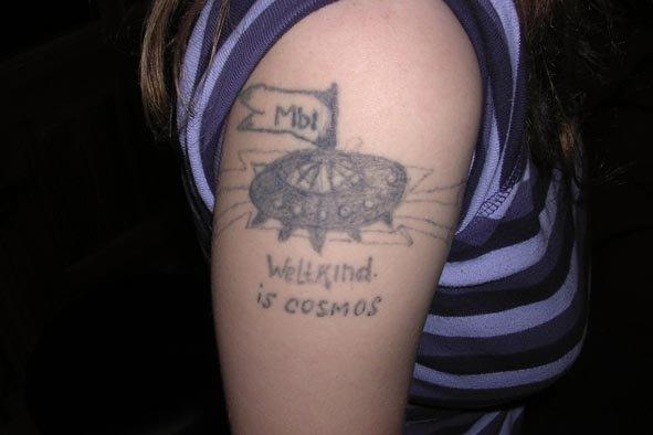 The best tattooer ever!! (32 pics)