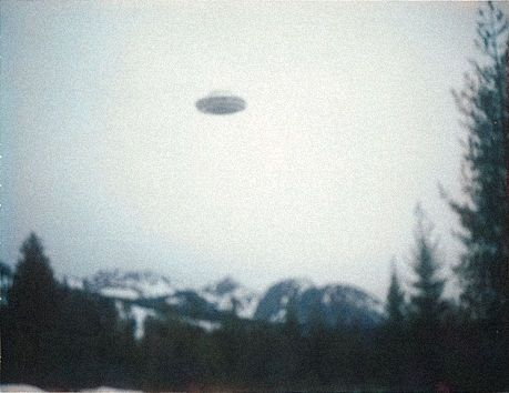 May be aliens do exist? (154 pics)