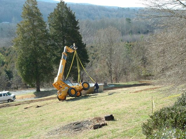 Forklift FAIL (15 pics)