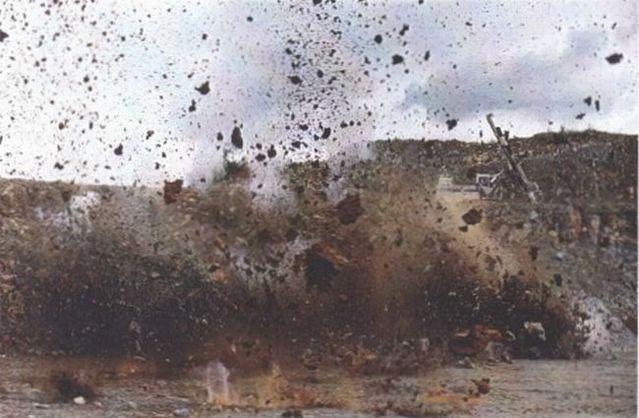 Blast (30 pics)