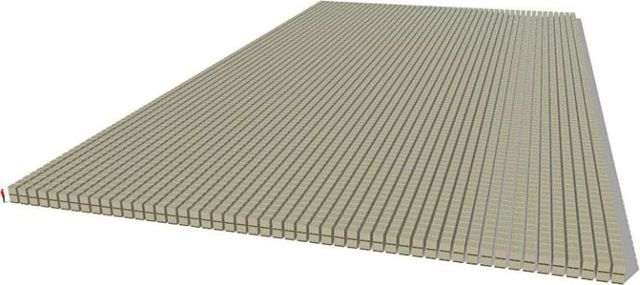 Can you imagine one trillion dollars? (6 pics)