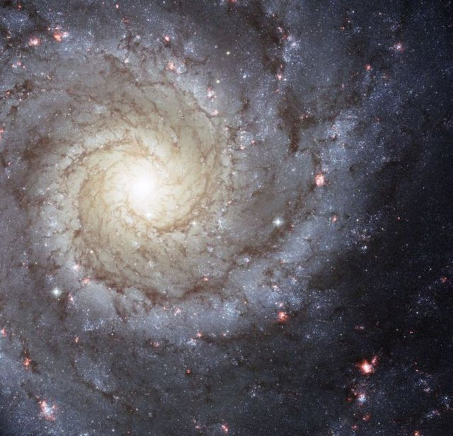 Amazing astronomy images (35 pics)