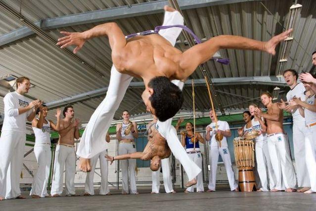 Capoeira (68 pics)