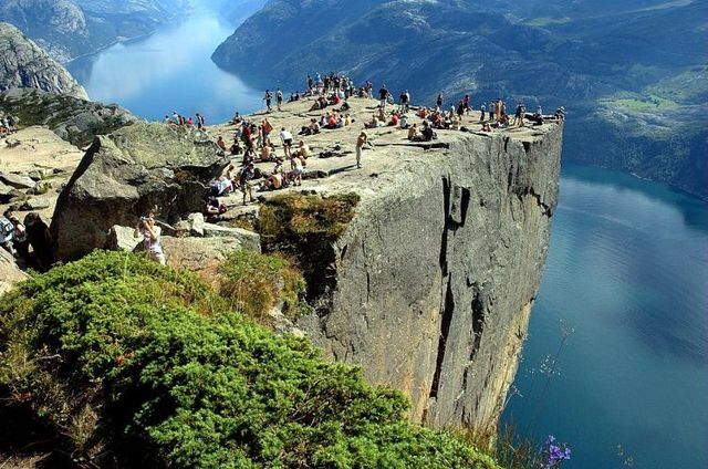 Amazing place to visit (29 pics)