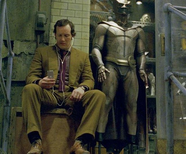 Hilarious photomontages of the Watchmen movie (104 pics)