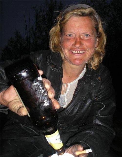 Mug shots of Russian female criminals (39 pics)