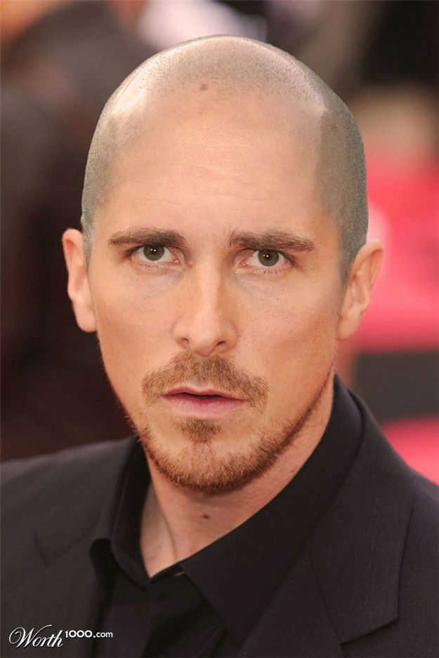Bald Celebs Great Photomontage 54 Pics Izismile Com