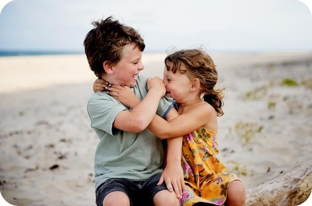 Children are the flowers of our life (50 pics)