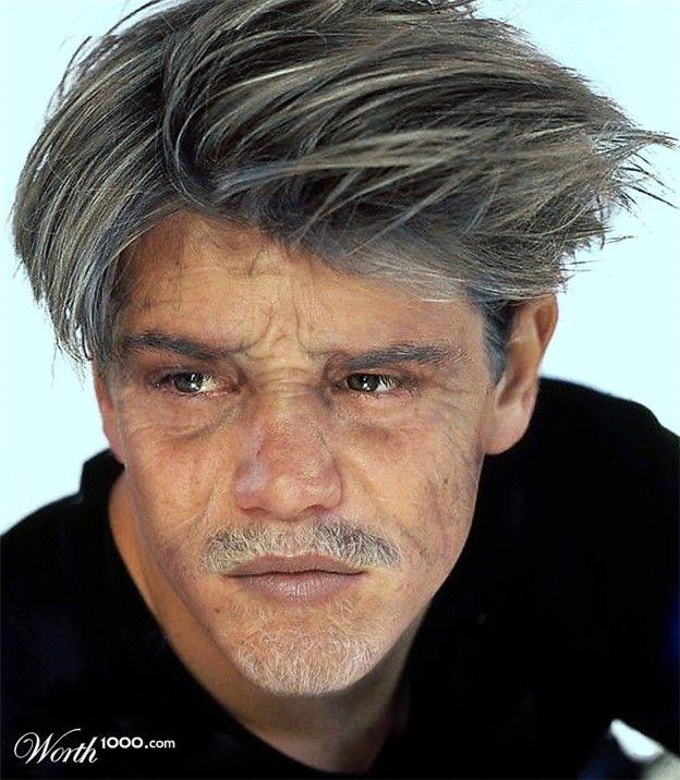 Heheh )) Old celebrities (55 pics)