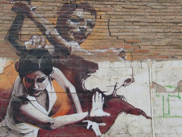 Splendid graffiti (54 photos)