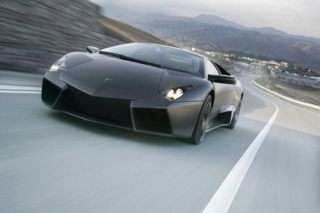 Super Car for the rich (23 pics)