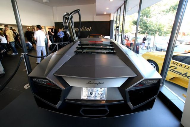 Super Car for the rich (23 pics)