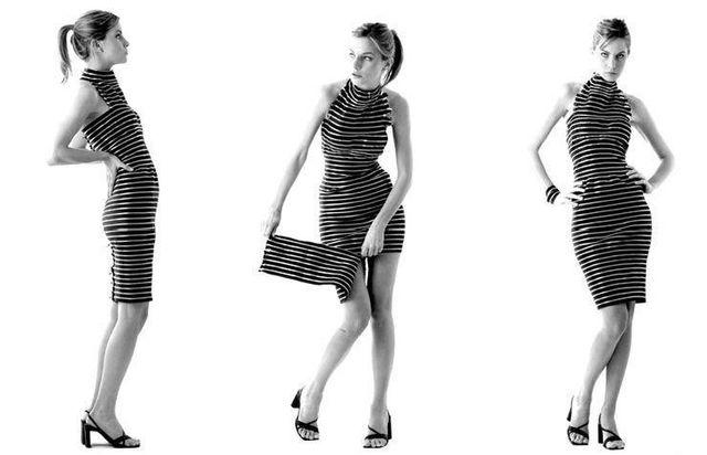 Transformer-dress (6 pics)