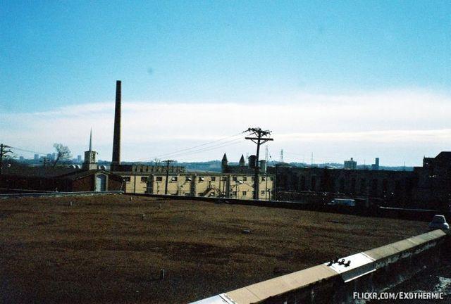 Abandonned prison (33 pics)