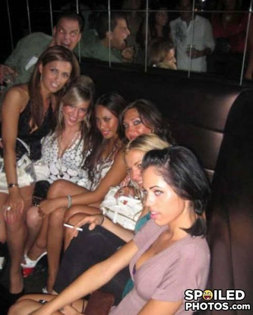 How to spoil a photo. Part 2 (67 pics)