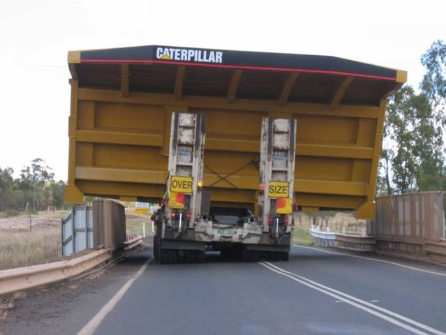 Unusual transportation (6 pics)