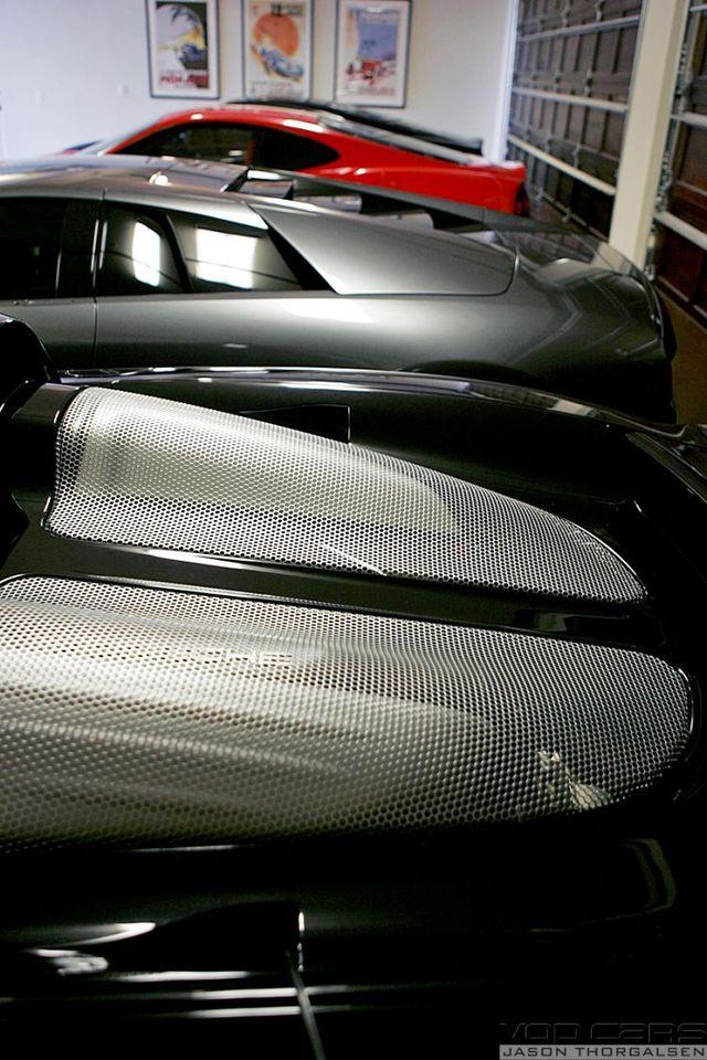 Dream Garage (19 pics)