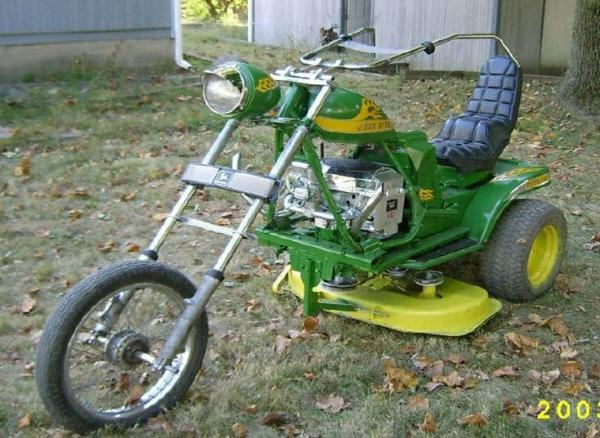 Redneck World (22 pics)