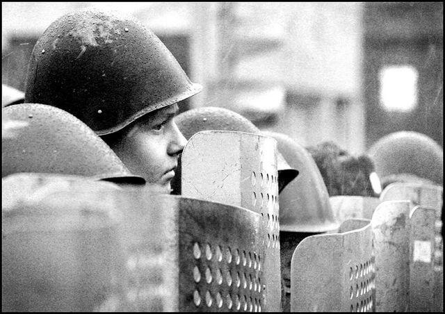 Russian police (25 pics)