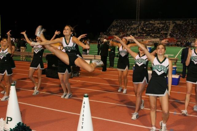 Zest of any sport events (51 photos)