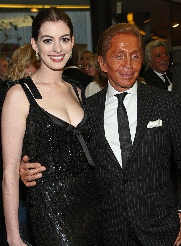Valentino did too much (7 pics)