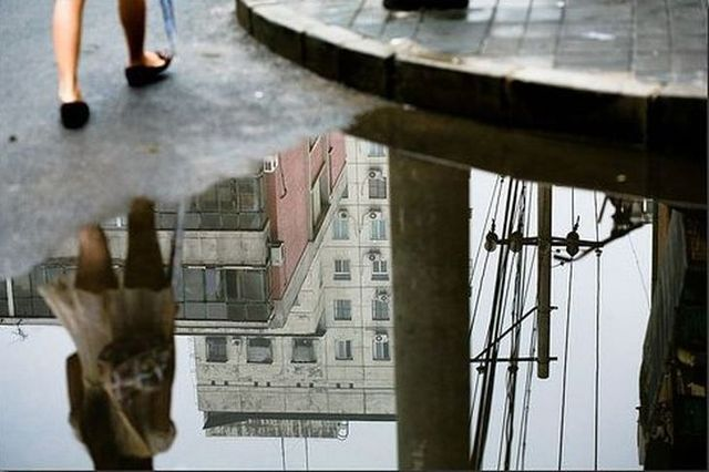 Inverted World (18 photos)