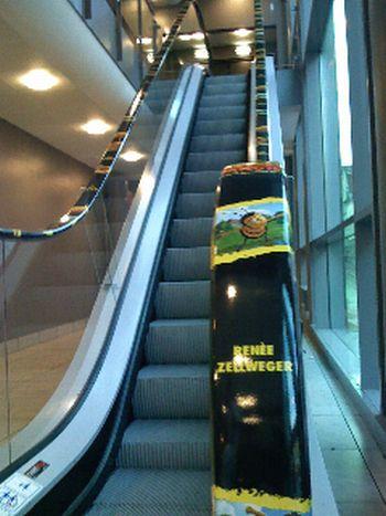 Escalator ads (21 pics)
