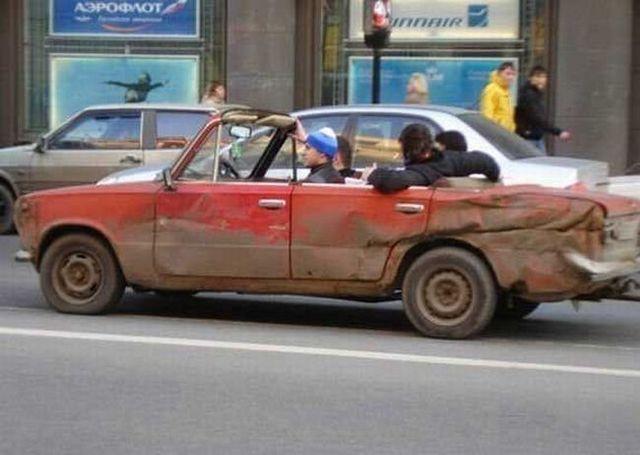 Car humor (48 pics)