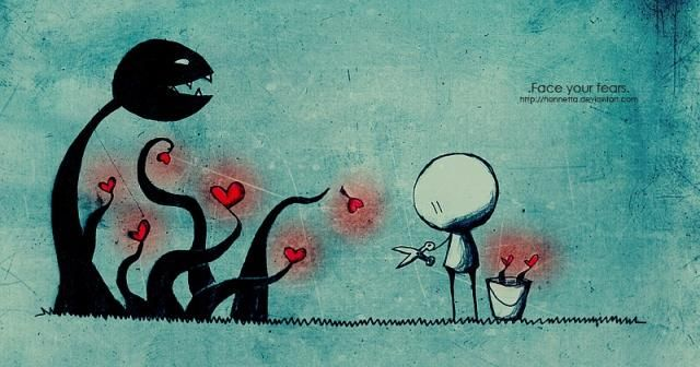 About hearts (38 pics)