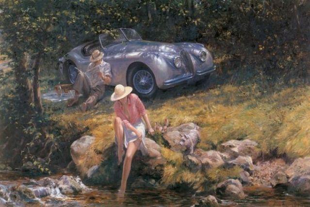 Fabulous paintings (82 pics)