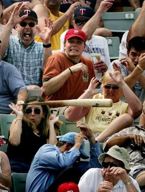 Funny moments in sports (64 pics)