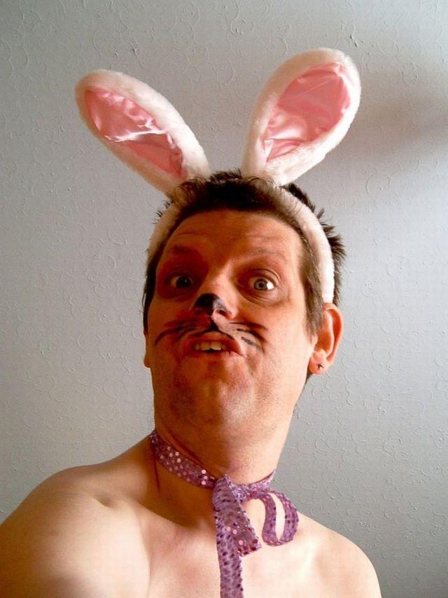 Easter Bunnies (24 pics)