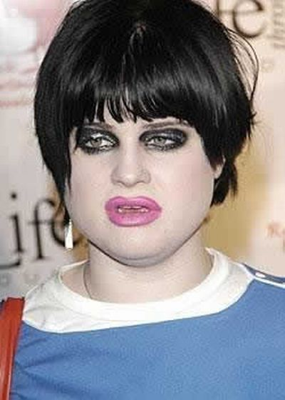 List of the ugliest celebrities (15 pics) - Izismile com